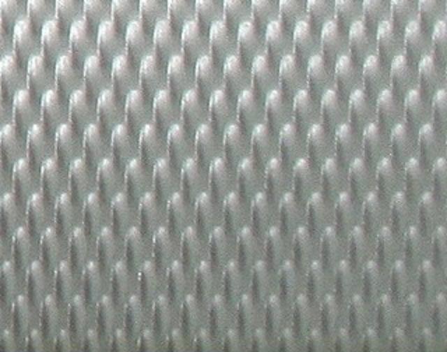 Acabado inoxlock 40 sanilocksanilock for Laminas de plastico para paredes