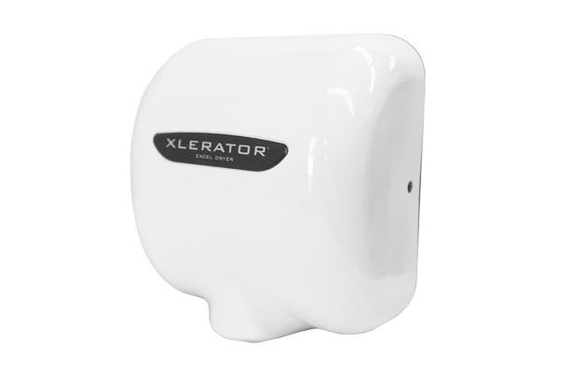 secador de manos xlerator sanilocksanilock