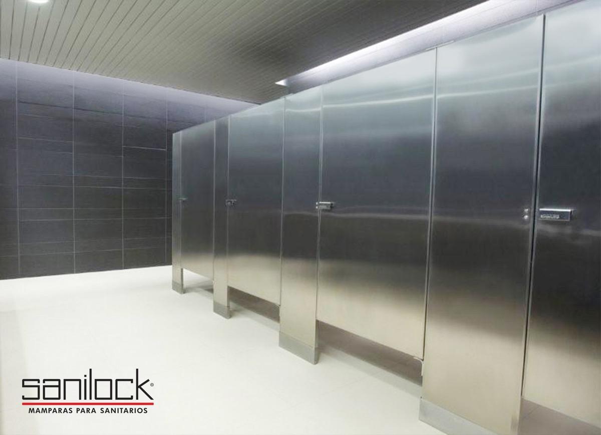 Mamparas para sanitarios publicos mamparas para banos - Modelos de mamparas de ducha ...